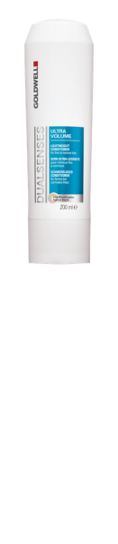 DUALSENSES Ultra Volume Bodifying Conditioner, 1L