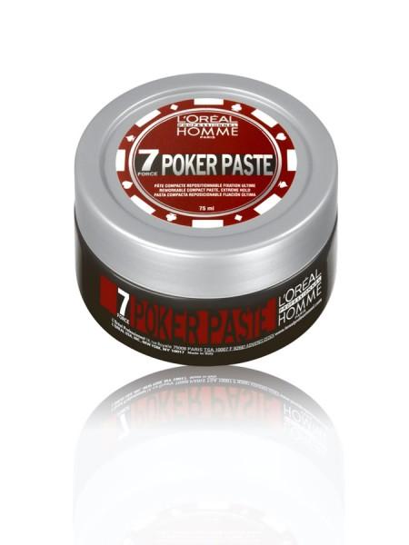 Lp Homme Poker Paste 75ml