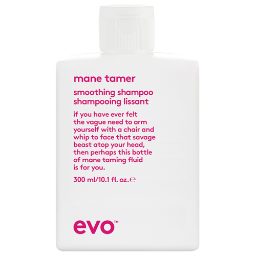 EVO Mane Tame Smoothing Shampoo 300ml