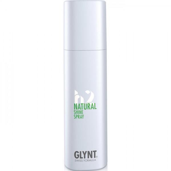 Glynt NATURAL Shine Spray hf 2 - 200ml