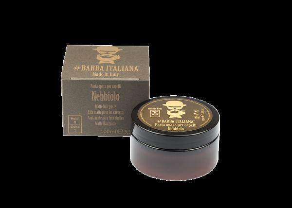 NEBBIOLO matte hair paste 100mL