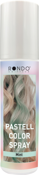 Rondo Pastell Color Spray Mint
