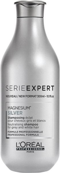 Silbershampoo | Linie Professionell Serie Expert SILVER SHAMPOO 300ML