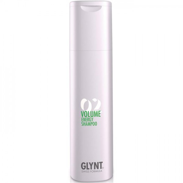 Glynt VOLUME Energy Shampoo 2 - 250ml