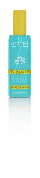 Alter Ego Tropical De-Lite Oil 115ml