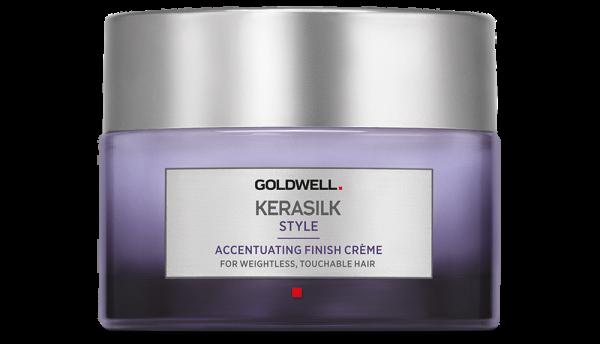 Kerasilk Style Accentuating Finish Creme, 50 ml