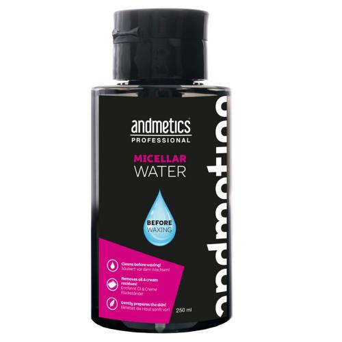 andmetics Micellar Water 250 ml