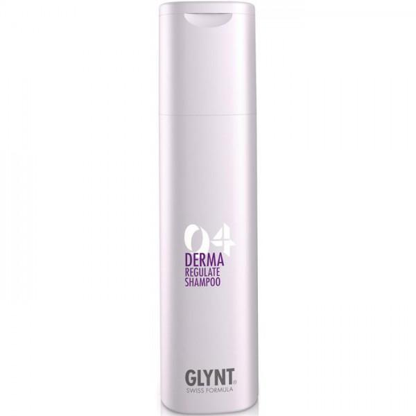 Glynt DERMA Regulate Shampoo 4 - 250ml