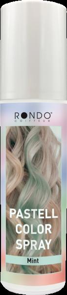 Rondo Pastell Color Spray Jade