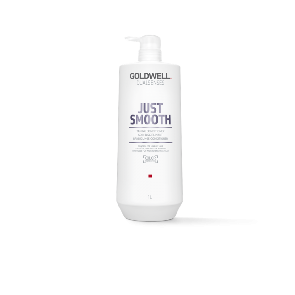 DUALSENSES Just Smooth Taming Conditioner, 200 ml