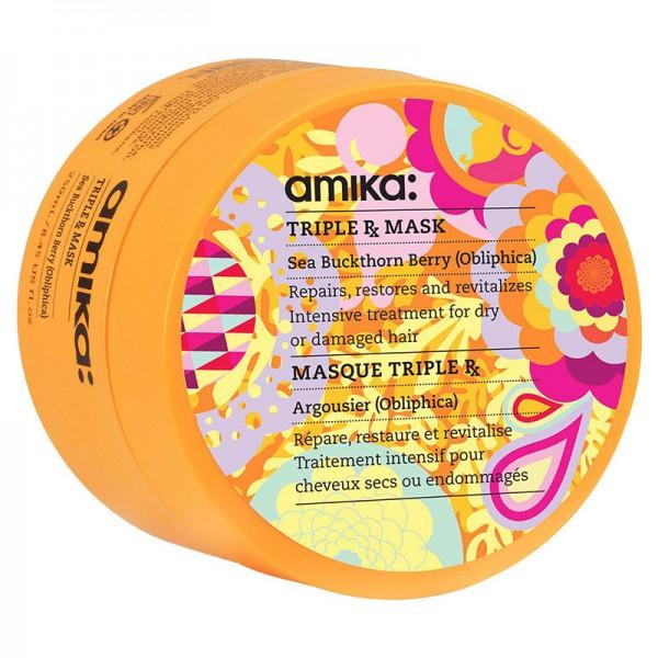 Amika Triple Rx Mask 500ml