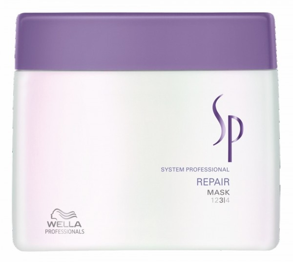 SP REPAIR MASK 400ML