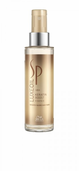 SP Luxeoil Keratin Boost Essence 100ml
