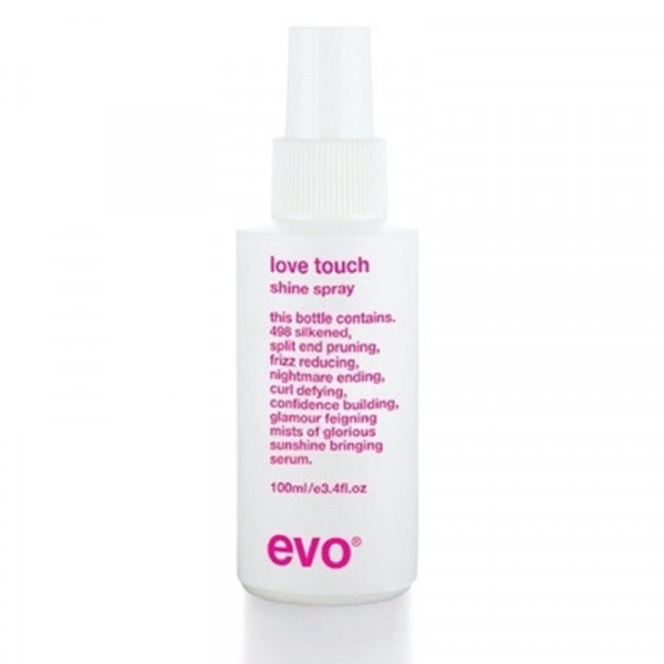 Evo Love Touch Shine Spray 100ml