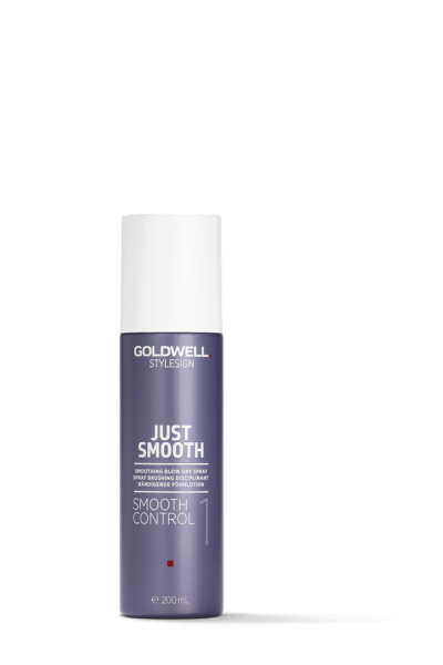 STYLESIGN Just Smooth Smooth Control, 200 ml