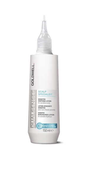 DUALSENSES Scalp Specialist Sensitive Soothing Lotion, 150 ml