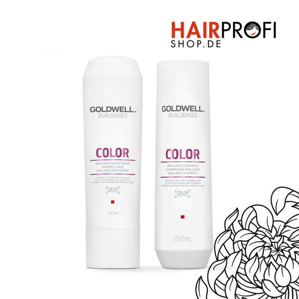 Home Spa Set | Goldwell Color