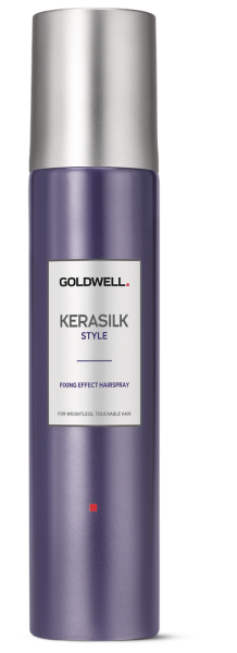 Kerasilk Style Fixing Effect Hairspray, 40 ml