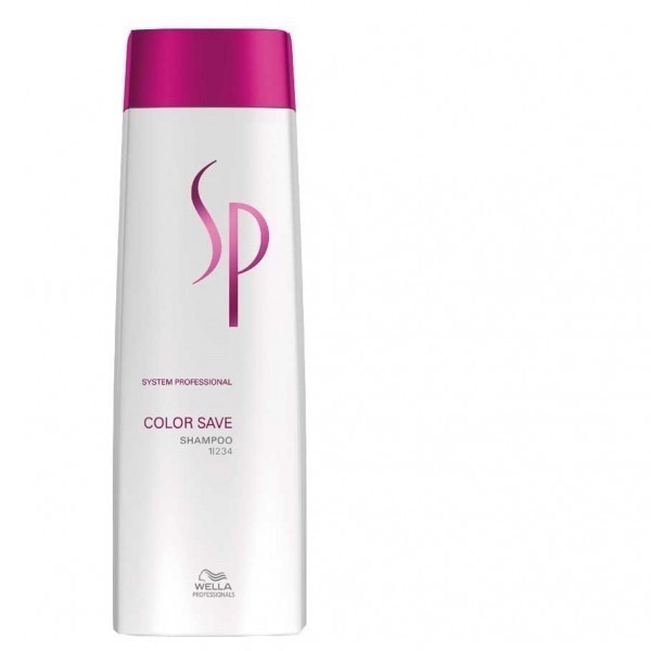 SP COLOR SAVE SHAMPOO 250ML