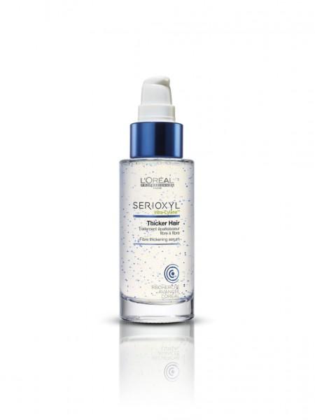 Serioxyl Thicker Hair Serum 90ml