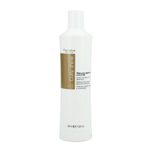 Fanola Shampoo Curly&Wavy 350ml