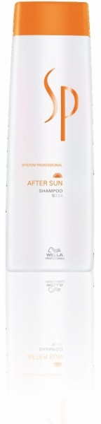 SP AFTER SUN SHAMPOO 250ML
