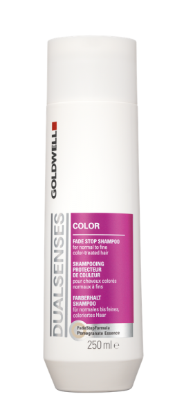 DUALSENSES Color Brilliance Shampoo, 250 ml