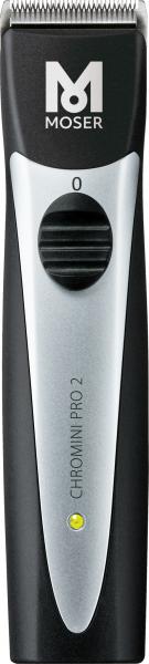 Moser Haarschneidemaschine Chromini Pro 2
