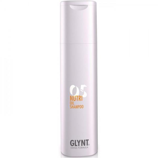Glynt NUTRI Oil Shampoo 5 - 250ml