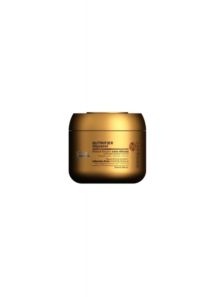 Linie Professionell Serie Expert NUTRIFIER MASK 250ML