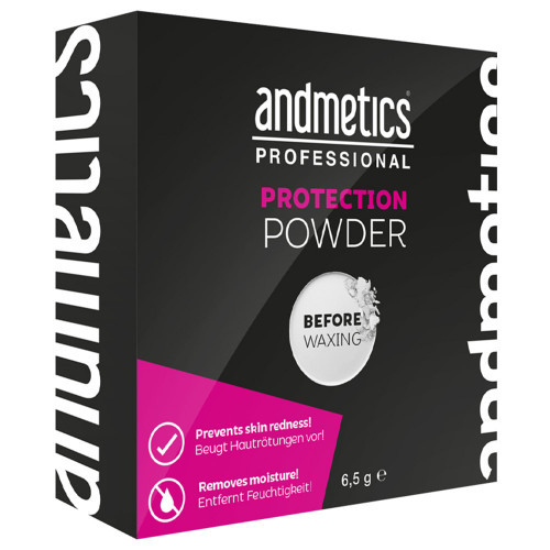 andmetics Protection Powder 6,5 g