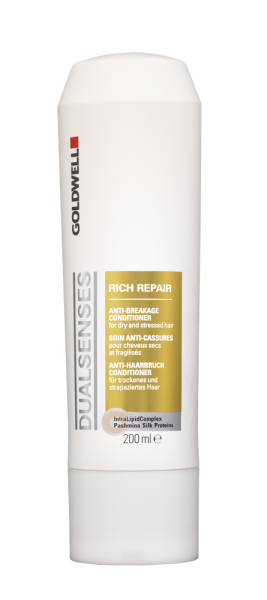 DUALSENSES Rich Repair Restoring Conditioner, 200 ml