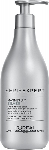 Silbershampoo | Linie Professionell Serie Expert SILVER SHAMPOO 500ML