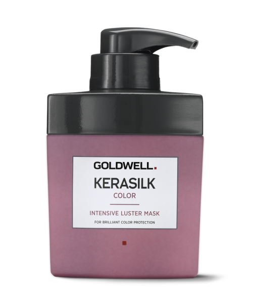 Kerasilk Color Tiefenpflegende Farbglanz Maske, 200 ml