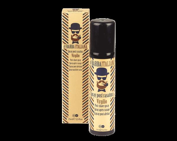 VIRGILIO aftershave spray 75mL