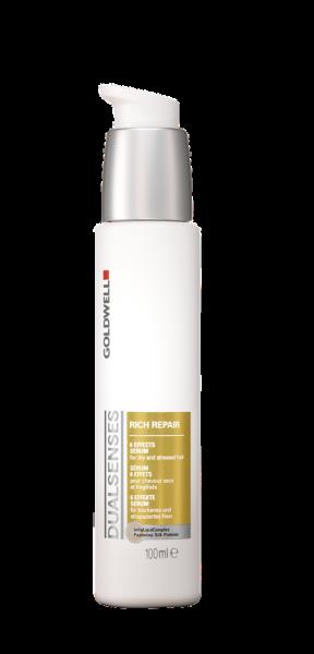 DUALSENSES Rich Repair 6-Effekte Serum, 100 ml