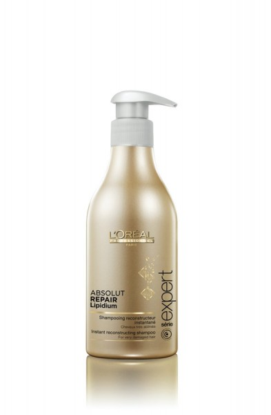 Linie Professionell Serie Expert ABSOLUTE REPAIR SHAMPOO 500ML