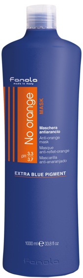 Fanola Maske No Orange 1000ml