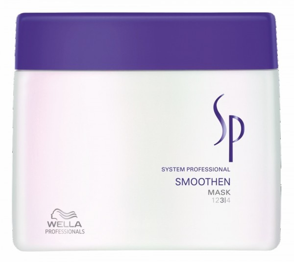 SP SMOOTHEN MASK 400ML