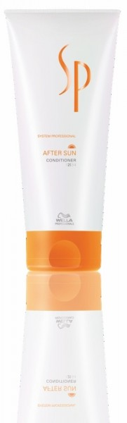 SP After Sun Conditioner 200ml