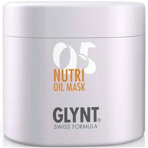 Glynt NUTRI Oil Mask 5 - 200ml