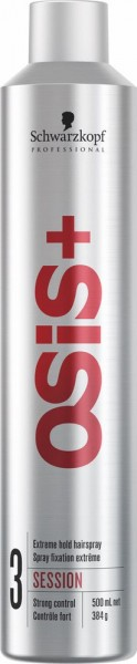 OSiS Session 500ml INT