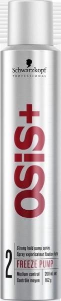 OSiS Freeze Pump 200ml INT