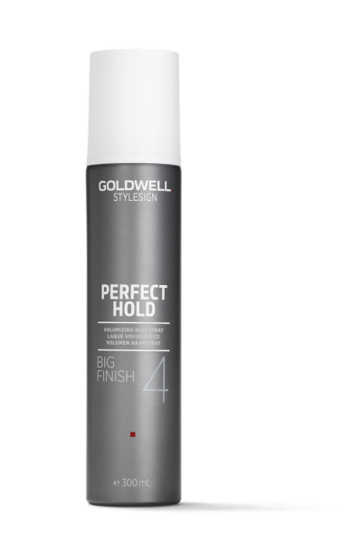 STYLESIGN Perfect Hold Big Finish, 300 ml
