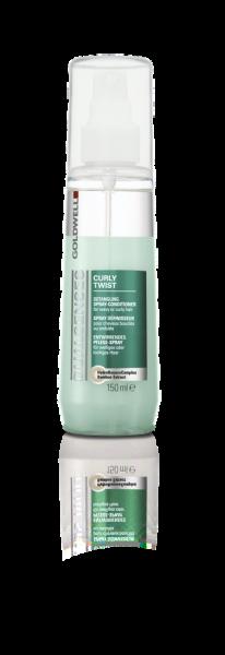 DUALSENSES Curly&Wave Hydrating Serum Spray, 150 ml