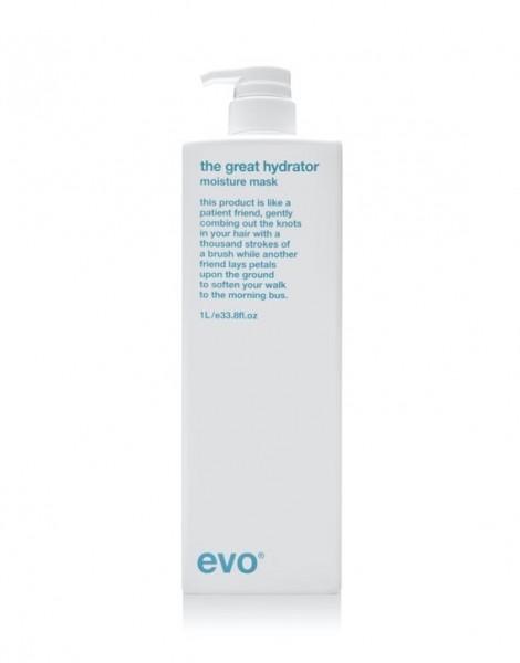 the great hydrator moisture mask, 300 ml