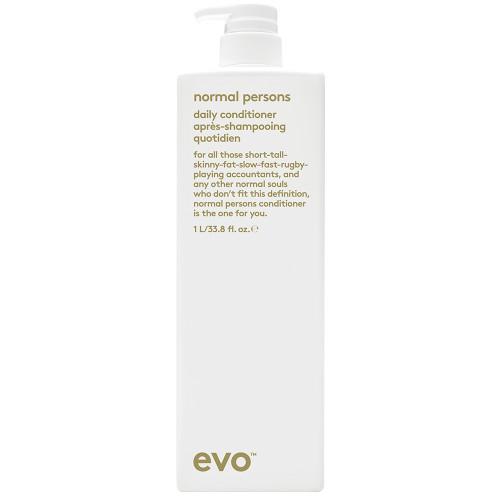 Evo Normal Persons Shampoo 1000ml