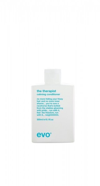 the therapist hydrating conditioner, 300 ml