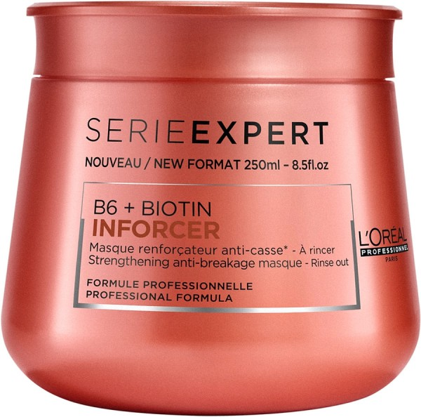 Linie Professionell Serie Expert INFORCER MASK 250ML