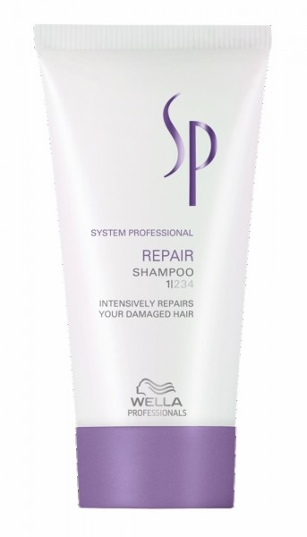 SP REPAIR SHAMPOO 30ML